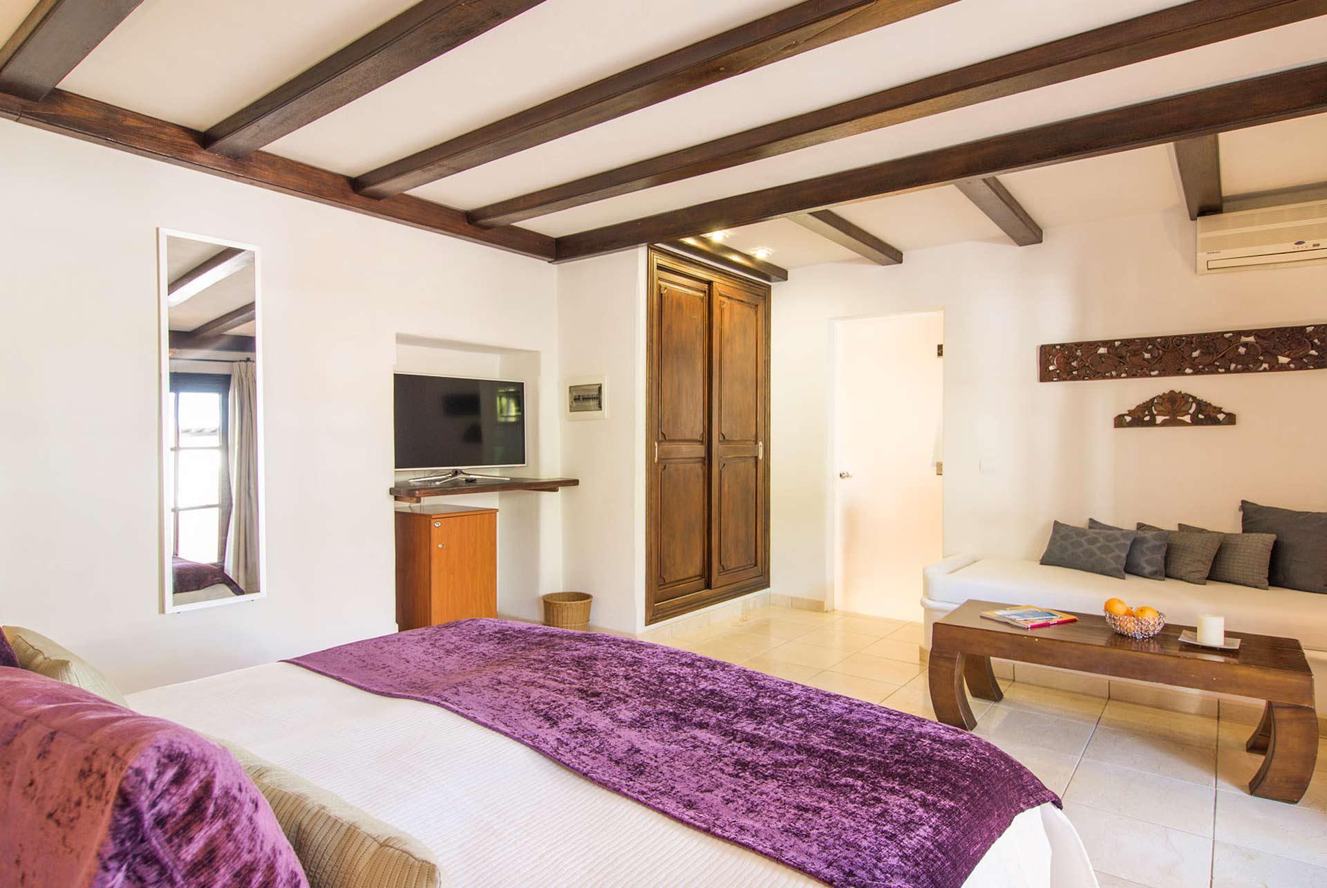 Apartamentos Casa Munich Ibiza - Habitación Doble