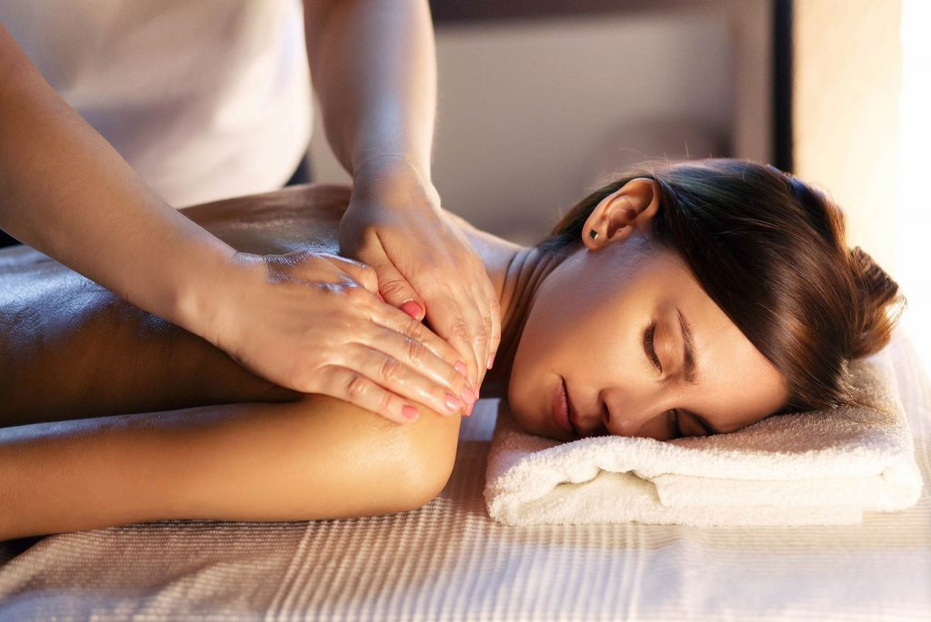 Body to body massage in munich